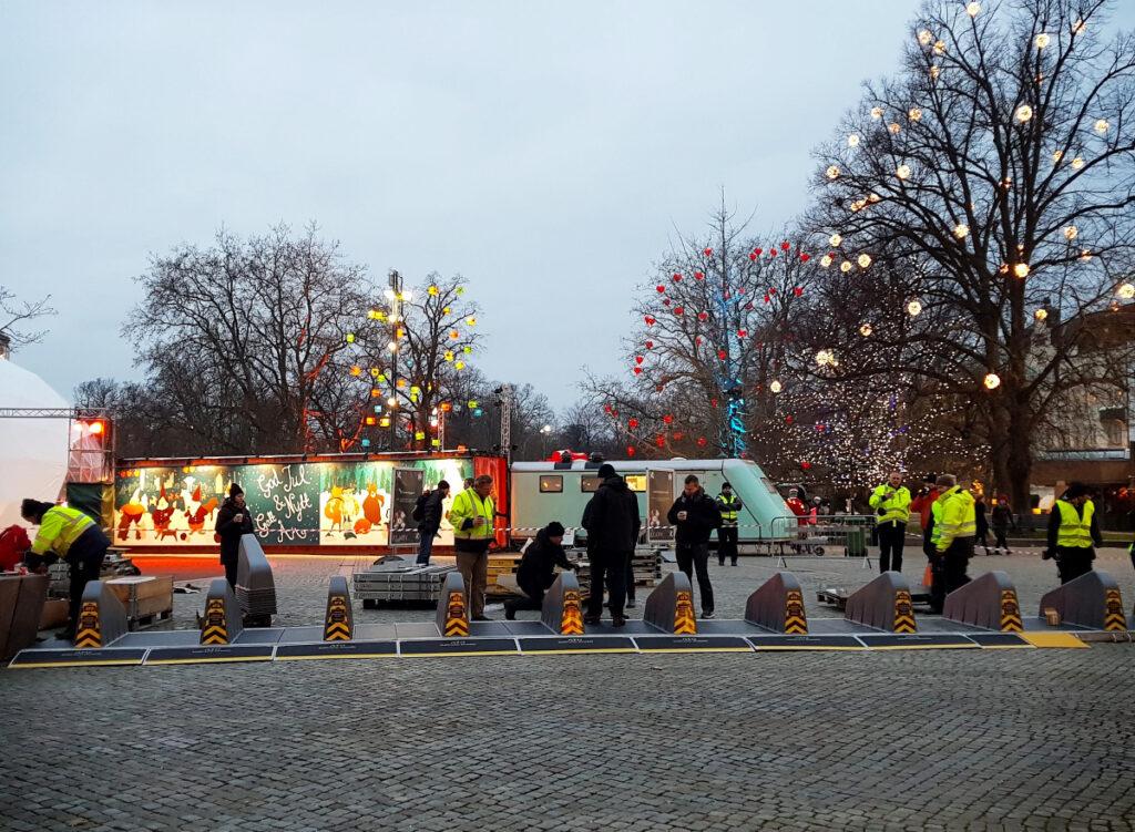 Julemarked Malmø