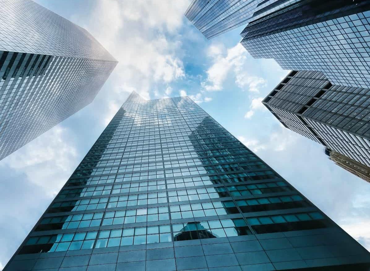 Terrorsikring af bygninger