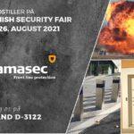 Danish Security fair