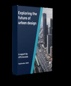 Urban design, whitepaper